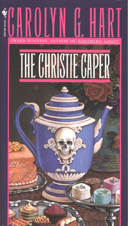 The Christie Caper by