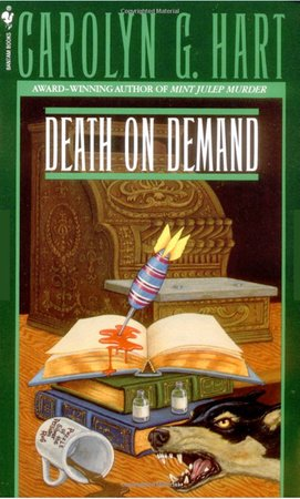 Death on Demand by