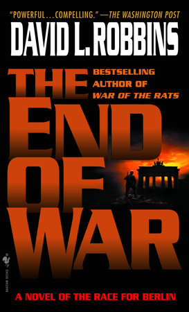 The End of War by