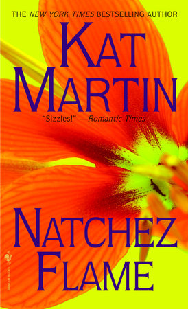 Natchez Flame by