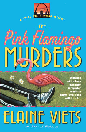 The Pink Flamingo Murders by
