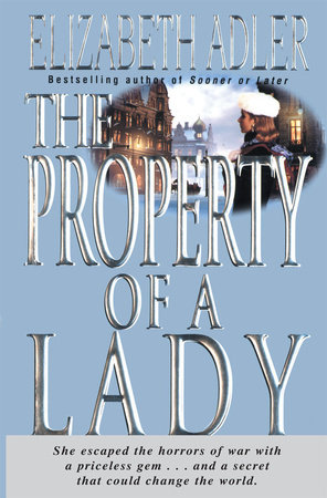 The Property of a Lady by