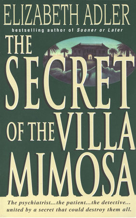 The Secret of the Villa Mimosa by