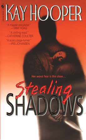 Stealing Shadows by