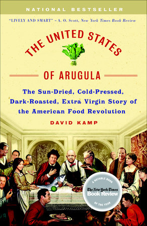 The United States of Arugula by