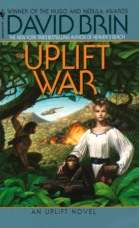The Uplift War by