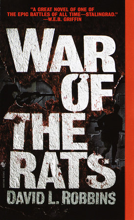 War of the Rats by