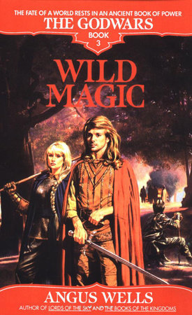 Wild Magic by