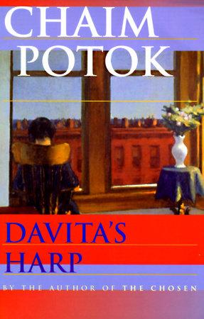 Davita's Harp by