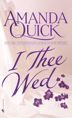 I Thee Wed by