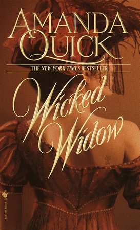 Wicked Widow by