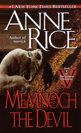 Memnoch the Devil by