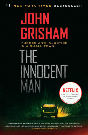 The Innocent Man by