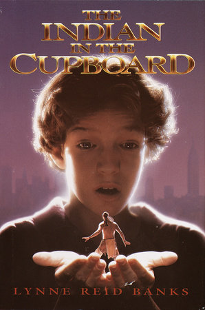 The Indian in the Cupboard by