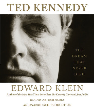 Ted Kennedy by