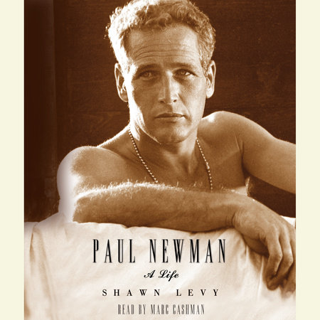 Paul Newman by