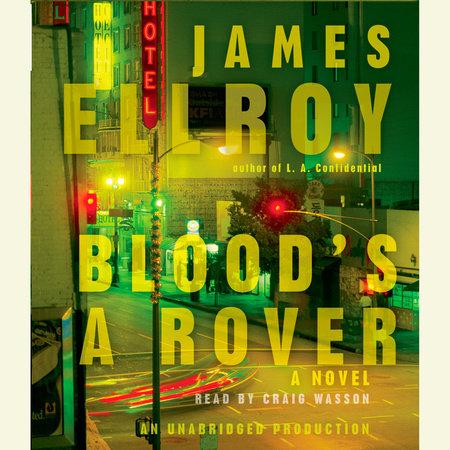 Blood's A Rover by
