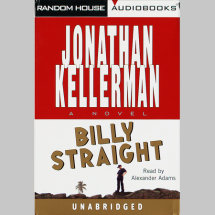 Billy Straight Cover
