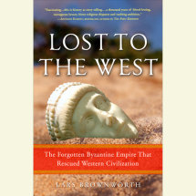 Lost to the West Cover