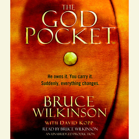 The God Pocket by Bruce Wilkinson