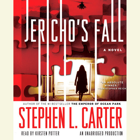 Jericho's Fall by