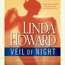 Veil of Night Cover