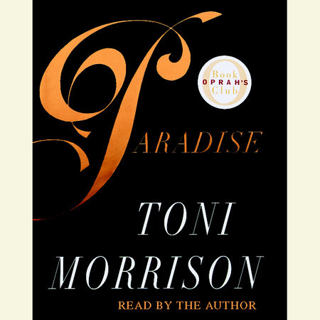 the concept of isolation in toni morrisons novel paradise