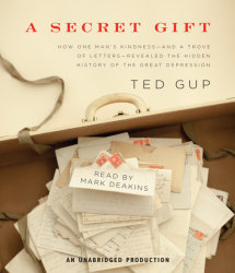 A Secret Gift Cover