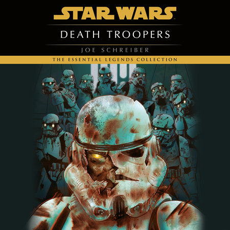 Death Troopers: Star Wars by