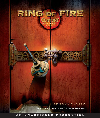 Century #1: Ring of Fire by