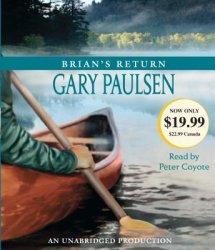 Brian's Return Cover