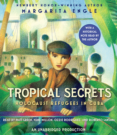 Tropical Secrets by