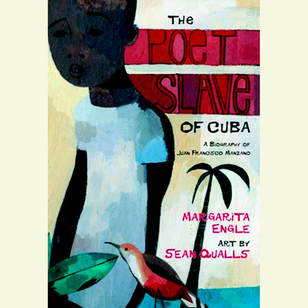 The Poet Slave of Cuba by