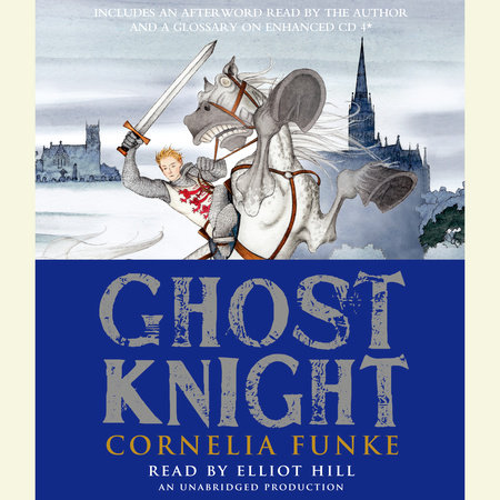 Ghost Knight by