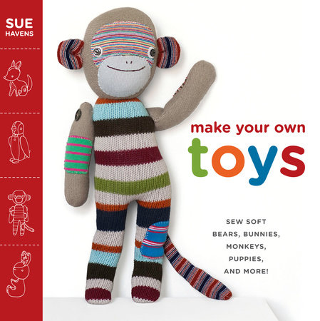 Make Your Own Toys by