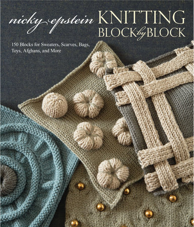 Knitting Block by Block by