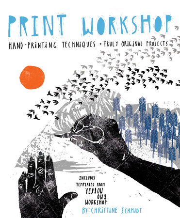 Print Workshop by