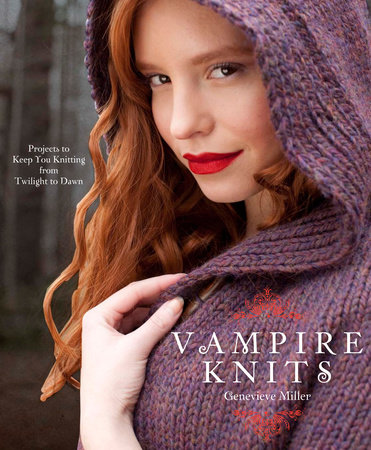 Vampire Knits by
