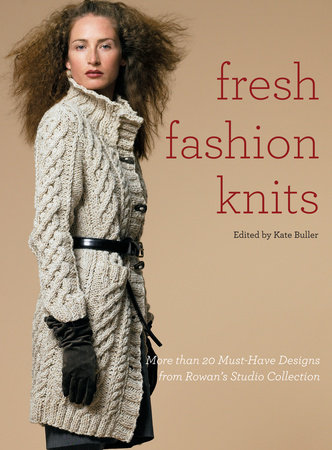 Fresh Fashion Knits by