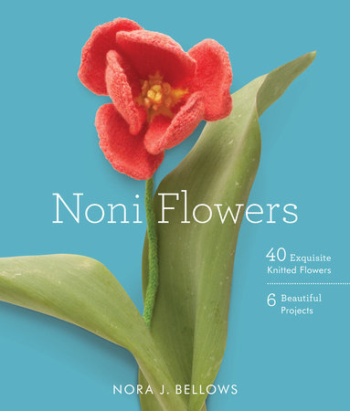 Noni Flowers by