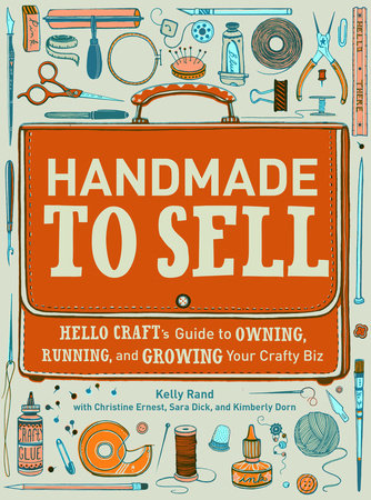 Handmade to Sell by