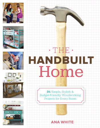 The Handbuilt Home by