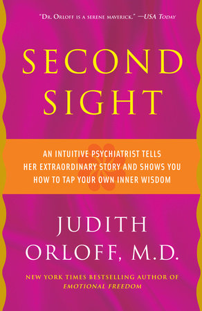 Second Sight by