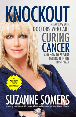 Knockout by Suzanne Somers
