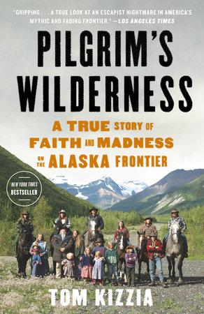 Pilgrim's Wilderness