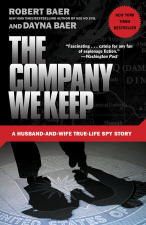 The Company We Keep by