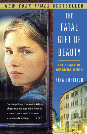 The Fatal Gift of Beauty by