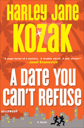 A Date You Can't Refuse by
