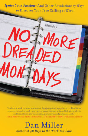 No More Mondays by