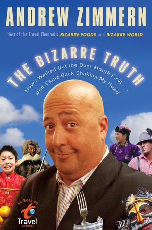 The Bizarre Truth by
